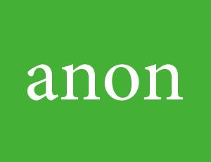 ヘアサロン anon by air