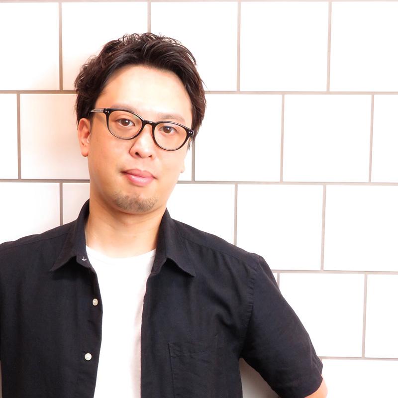 代表 田中雄一