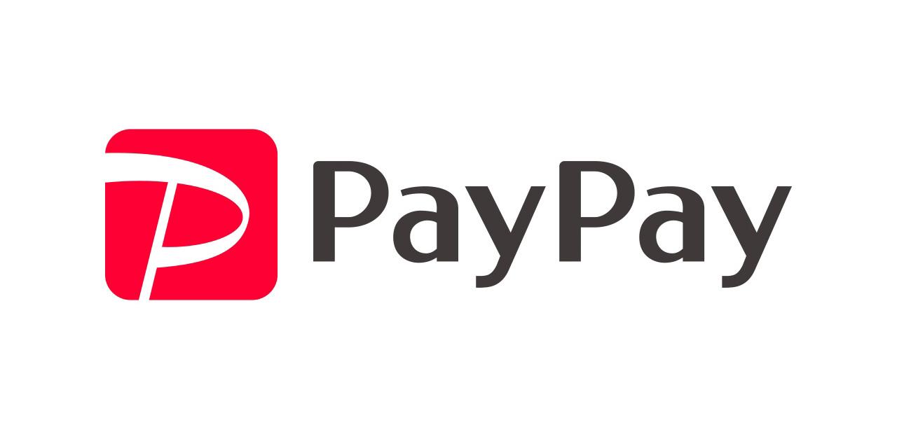 pay pay導入!!